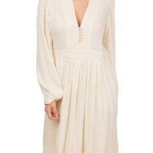 ISABEL MARANT ETOILE NWT Crepe A-Line Dress
